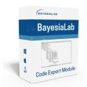 BayesiaLab Code Export Module - Format VBA - 1 YEAR