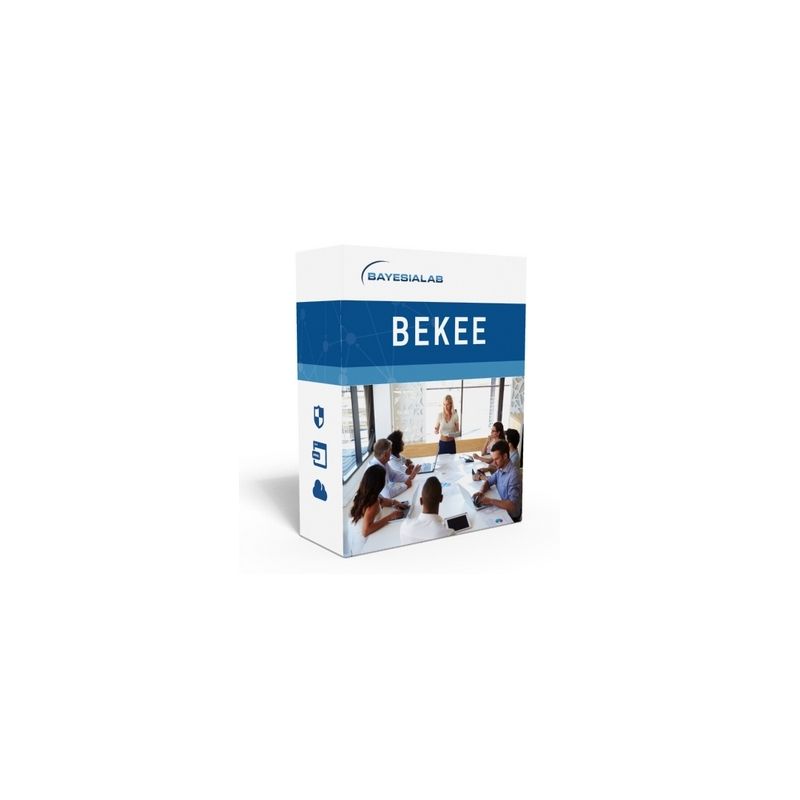 Bayesia Expert Knowledge Elicitation Environment (BEKEE) - 3 Months
