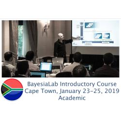 Cape Town 01-2019 - Academic