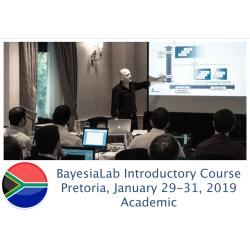Pretoria 01-2019 - Academic