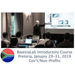 Pretoria 01-2019 - Gov't/Non-Profits