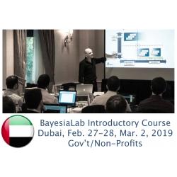Dubai 02-2019 - Gov't/Non-Profits