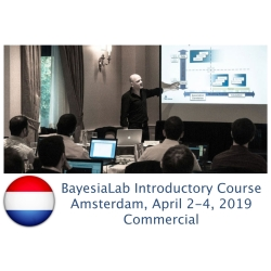 Amsterdam 04-2019 - Commercial