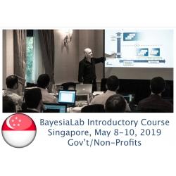 Singapore 05-2019 - Gov't/Non-Profits