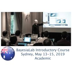 Sydney 05-2019 - Academic