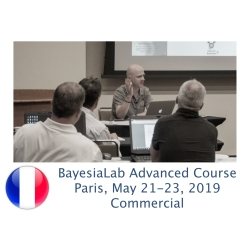 Paris Advanced Course - Professional
